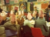 Christmas Parties. The Industrial Unit (in the Beehive) 1977