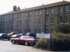 Staff Training block, this was originally a Nurses Home.