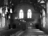 Interior of the Church of Englan Chapel. 1986