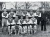 Staff football team 1952-53