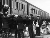 1959, July. Southfleet Station, Exercise Orange, emergency training exercise.
