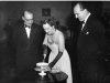Joyce Green Hospital Association of Friends Cake Cutting Function and Dance. 1950,s.