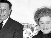 Dr and Mrs Marsden at his retirement 1965.