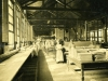 Gas lit Joyce Green Laundry c.1920