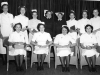 1949. Joyce Green Hospital. Prize Winning Nurses