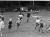 Sports day at the Southern. Wednesday afternoons were the traditional day as it was visiting day. Post-war children came to the Southern for convalescence and fresh country air.