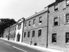 Restored front of the workhouse. 1990.
