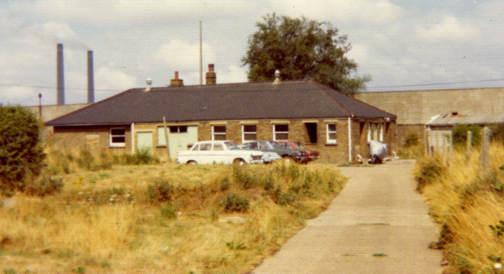 Dartford Hospital Histories